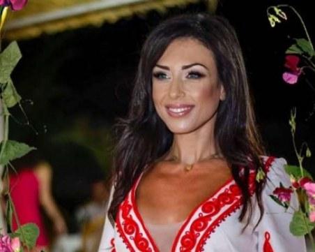 Пловдивчанка влиза в надпревара за короната Мисис България