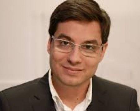 Журналистът Светослав Иванов е с COVID-19