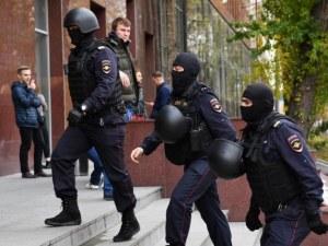 Полицията застреля 16-годишно момче след опит за тероризъм