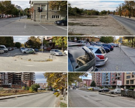 Бъдещ хаос в Кючука! Ще отеснее ли кварталът след удвояване на ключов булевард?