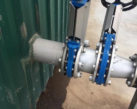 Хванаха биоцентралата в Труд да работи, въпреки заповедта за спиране – пломбираха крановете