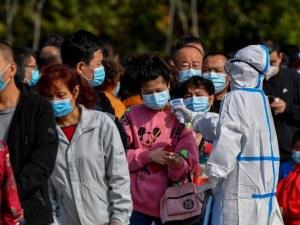 33 нови случаи на коронавирус в Китай -  повечето са внесени от чужбина