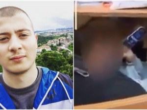 Ученичка надига бутилка водка в час в Пловдив, уволниха учителя