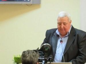 Уважаван лекар и политик от Пазарджик почина от COVID-19 в пловдивска болница