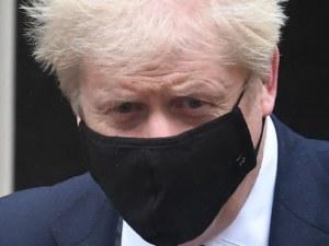 Великобритания мина 1 млн. заразени, Борис Джонсън с извънреден брифинг
