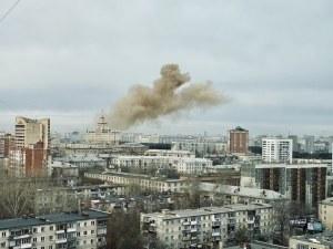 Взрив в болница за коронавирус в Русия, евакуираха над 150 души