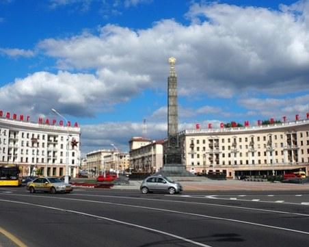 Беларус затвори частично границите си