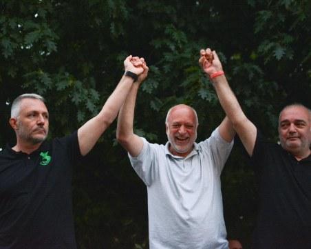 Ковид-19 сложи край на протестите срещу властта