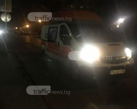 Колоездач загина след тежък инцидент край Пловдив
