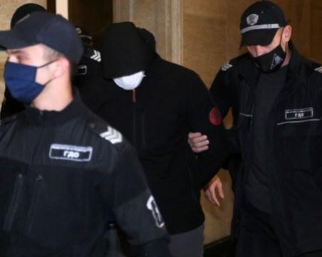 Кристиан Николов, причинил смъртта на Милен Цветков, остава в ареста