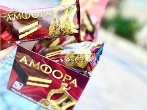 Нов продукт на пазара връща любимия вкус от бонбони Амфора