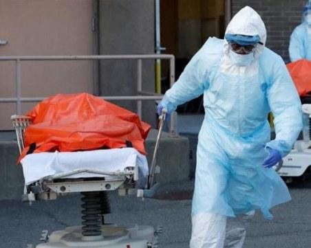 24% ръст на смъртните случаи в Пловдив през октомври