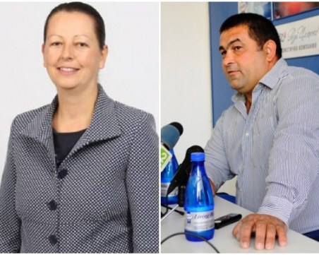 Фалстарт на делото срещу съпругата на бивш старейшина от Стамболийски, обвинена в източване на евросредства