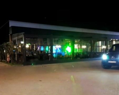 Пловдивчанин нае ресторант, възмути граждани с купон до зори