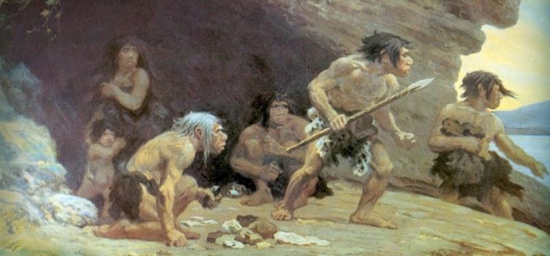 Войните на Неандерталеца: как нашият вид се е борил за надмощие повече от 100 000 години
