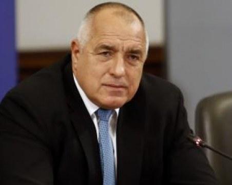 Борисов: Не се подвеждайте по лъжците! Няма да затваряме държавата