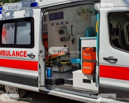 Пловдив ще има нови линейки днес! Разпределят 20 коли за Спешна помощ между София, Пловдив и Варна