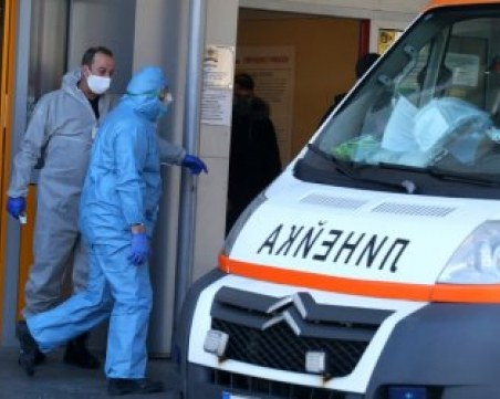 Пореден пациент почина, след отказ да бъде приет в няколко болници