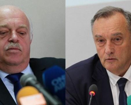 Връщат на прокуратурата делото срещу ексшефовете на АПИ за катастрофата край Своге