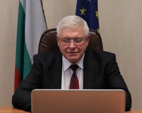 За пръв път: България участва в дискусиите за Банковия съюз
