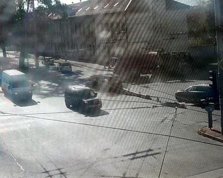 Авариен ВиК ремонт затапи движението до Аграрния университет в Пловдив
