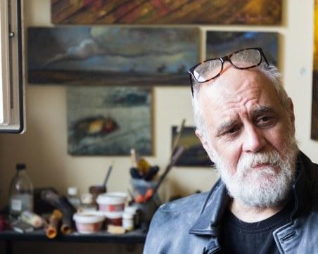 Емил Атанасов: Светът на творческата шизофрения е моят, бих разказал играта на реалността