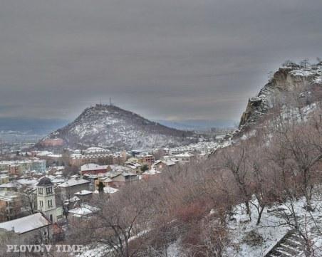 Пловдив се готви за зимата: Проверяват техниката, екипите дежурят денонощно