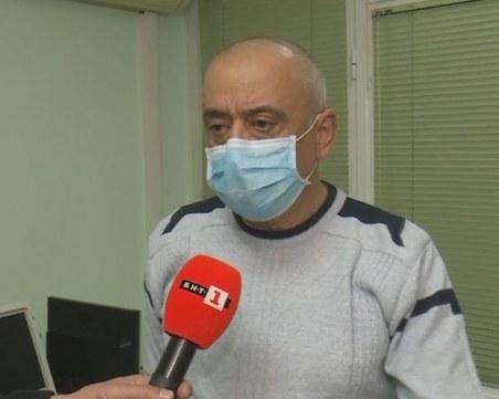 Поредно нападение над лекар у нас! Мъж скочи на началник на АГ отделение