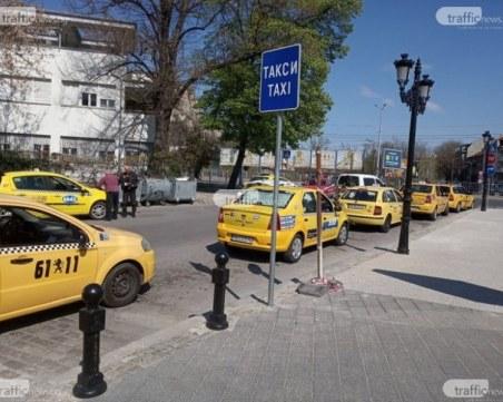 Таксиметрови шофьори - в готовност да се включат в битката с Covid-19