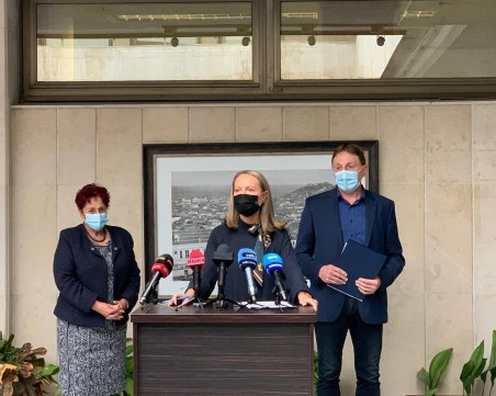 Защо Пловдив се справя по-добре от София със заразата?