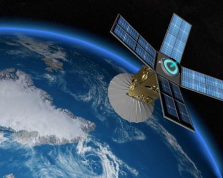 Първият 6G сателит вече е в орбита