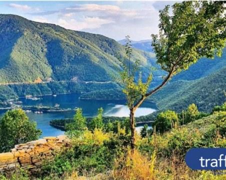 Проектът за снабдяването на Пловдив с планинска вода пред провал