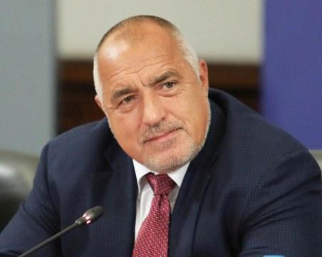 Борисов: За мен, като демократ по душа, най-голямото постижение на 10 ноември е свободата на избор