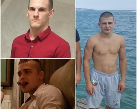 Постоянен арест за спортистите, гаврили се с 16-годишния си съученик на Гребната