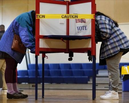 В САЩ започва разследване за евентуални нарушения във вота за президент