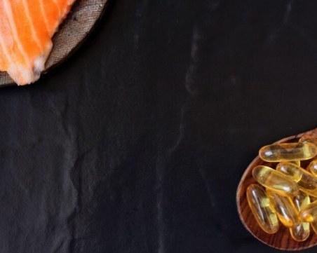 Ето кой витамин е ключов за подпомагане на възрастните хора срещу коронавирус