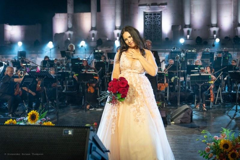 Предлагат Соня Йончева за почетен гражданин на Пловдив