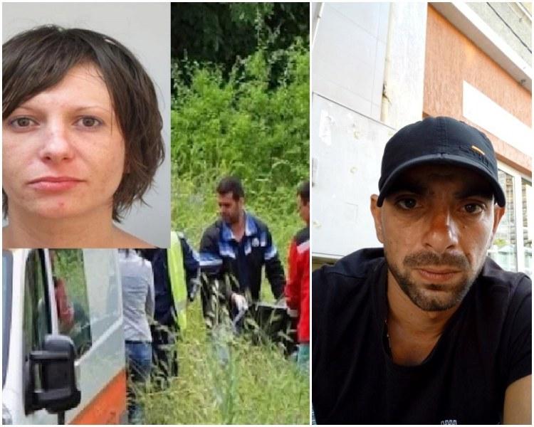 След 10 месеца издирване: Арестуваха Любомир, който уби приятелката си я наряза в куфар