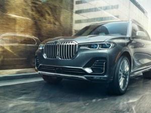 BMW пуска първия си електрически SUV