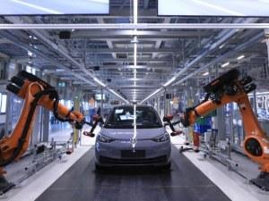 Volkswagen инвестира 73 милиарда в електрически автомобили от ново поколение