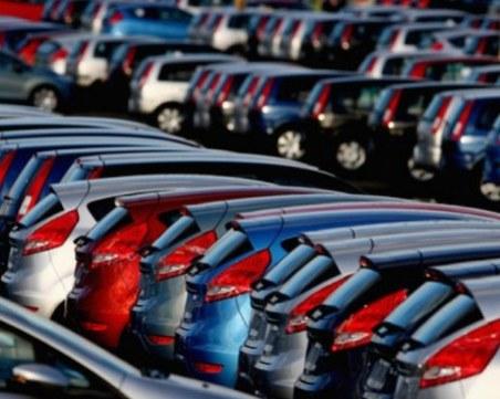 Ето кога Великобритания забранява продажбата на бензинови и дизелови автомобили