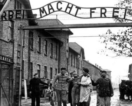 На този ден: Химлер нарежда депортирането в лагери на роми и хомосексуалисти