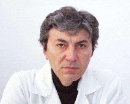 Още един лекар загуби битката с COVID-19