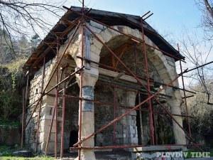 Пловдивски архитект победи в конкурс с проект за възстановяване на Нимфеума на Бунарджика