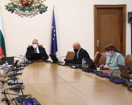 Бизнесът вече е подпомогнат от държавата с над 400 млн. лева