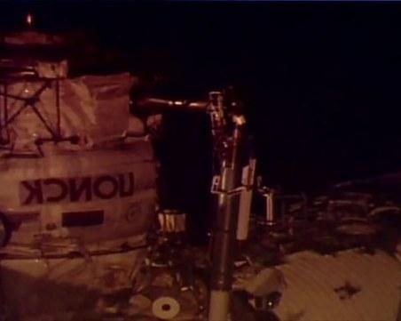 НА ЖИВО: Астронавти излизат в открития Космос