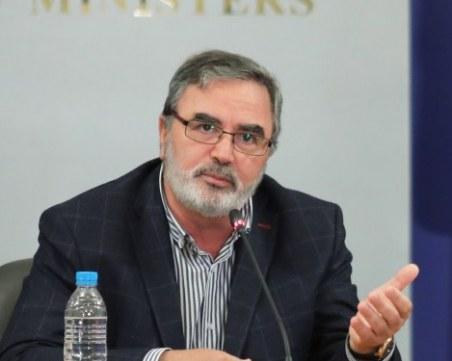 Доц. Кунчев: България е на трето място по смъртност в Европа