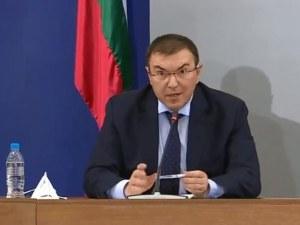 Министър Ангелов: Аз нося отговорност за системата, мога още днес да подам оставка