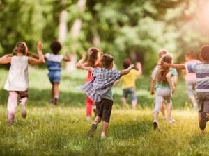 На този ден: Честит празник, деца!