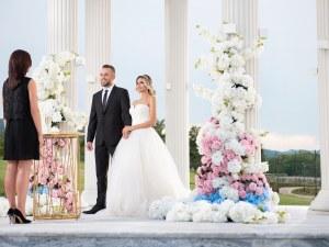 Нeзабравима сватба в неделя - Защо не?